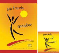 CD + Songbook Mit Freude genie?en
