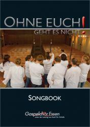 Ohne euch geht es nicht! - Songbook
