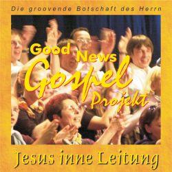Jesus inne Leitung - CD