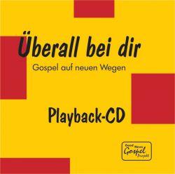 Überall bei dir - Playback-CD